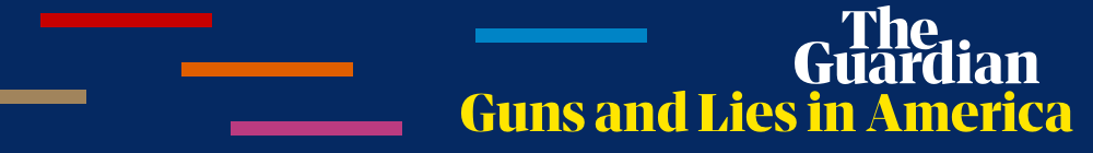 Guns And Lies In America