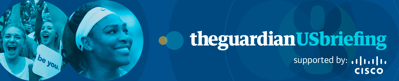 View Guardian US Briefing online